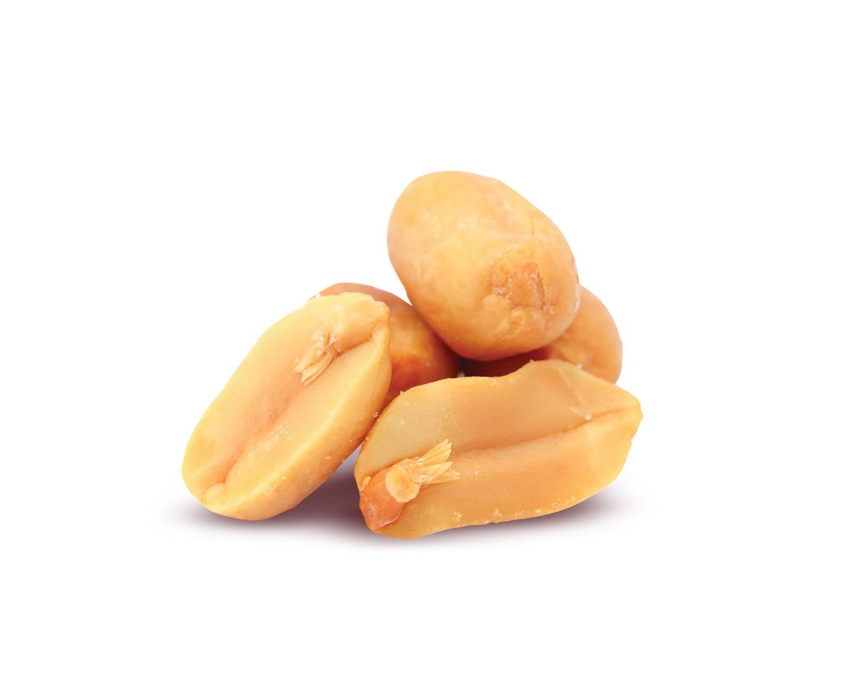Pot avea nucile si alunele efect antiinflamator?